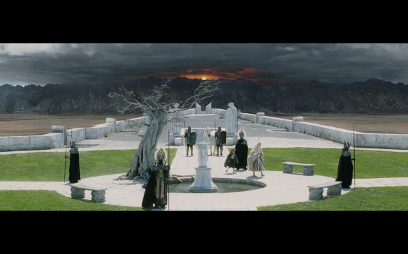 The Lord of the Rings The Return of the King - 197