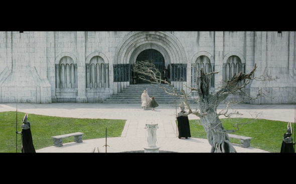 The Lord of the Rings The Return of the King - 198