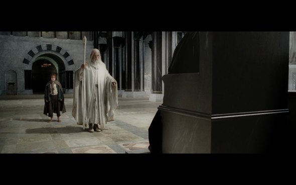 The Lord of the Rings The Return of the King - 206