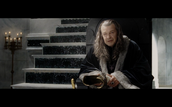 The Lord of the Rings The Return of the King - 208