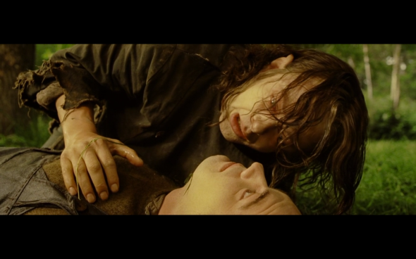The Lord of the Rings The Return of the King - 21