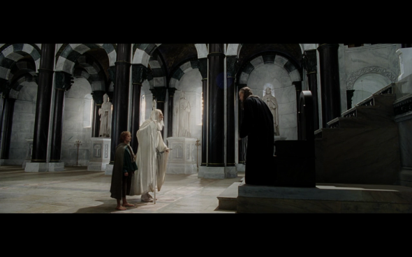 The Lord of the Rings The Return of the King - 218