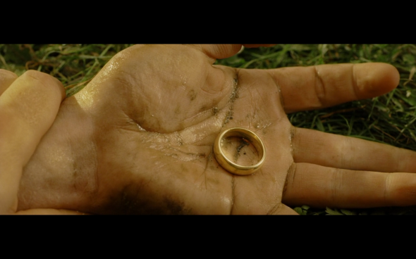The Lord of the Rings The Return of the King - 22