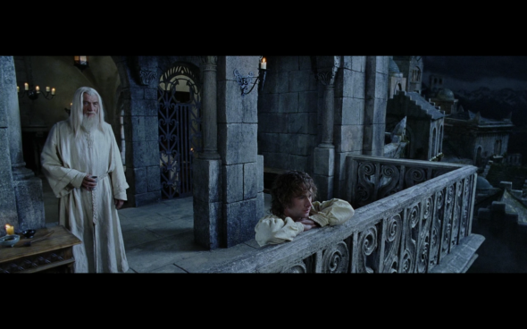 The Lord of the Rings The Return of the King - 224
