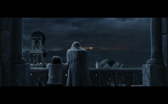 The Lord of the Rings The Return of the King - 225