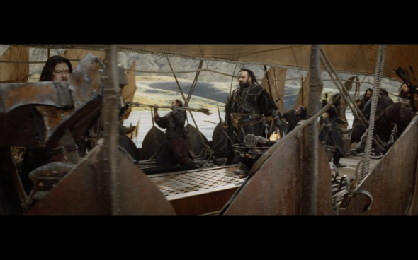The Lord of the Rings The Return of the King - 230