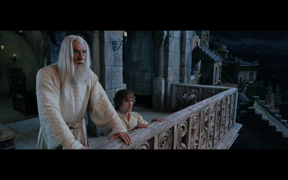 The Lord of the Rings The Return of the King - 231