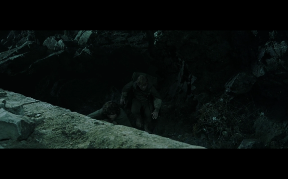 The Lord of the Rings The Return of the King - 242