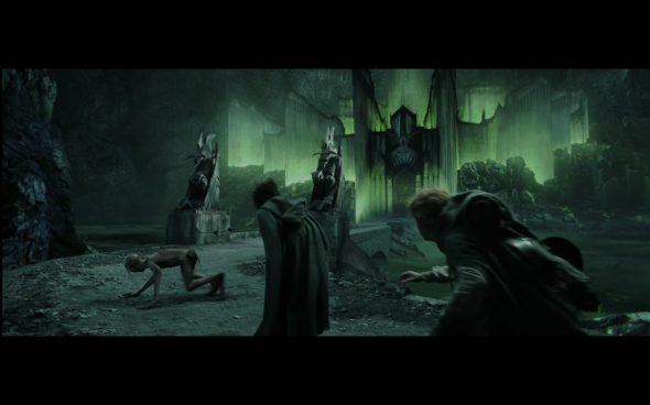 The Lord of the Rings The Return of the King - 245