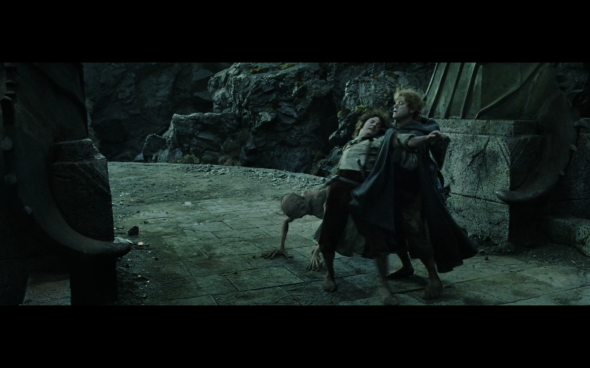 The Lord of the Rings The Return of the King - 257