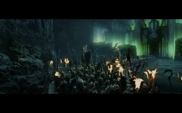 The Lord of the Rings The Return of the King - 273