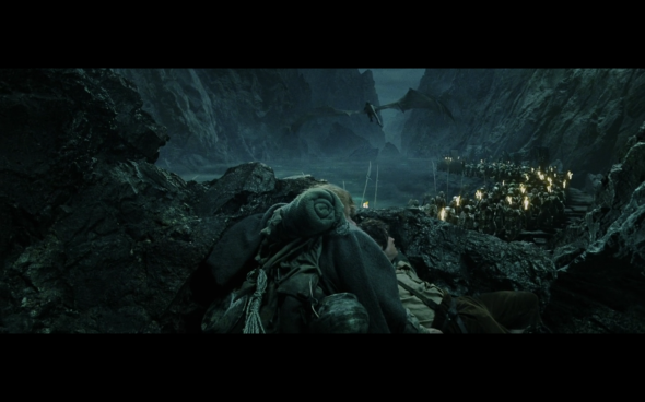 The Lord of the Rings The Return of the King - 276