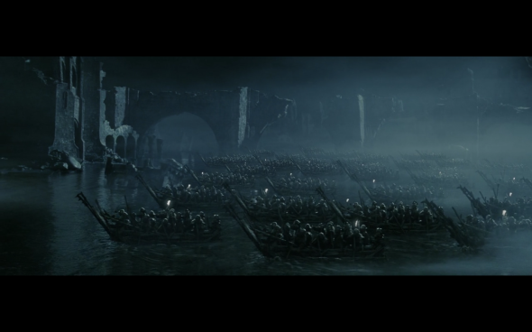 The Lord of the Rings The Return of the King - 284