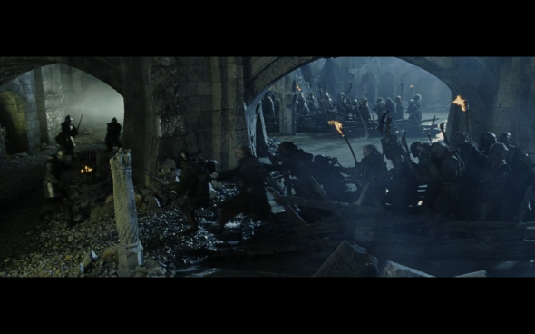 The Lord of the Rings The Return of the King - 291