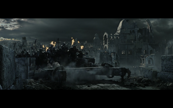 The Lord of the Rings The Return of the King - 292
