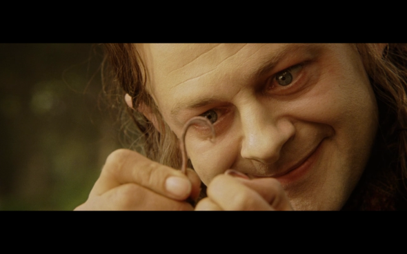 The Lord of the Rings The Return of the King - 3
