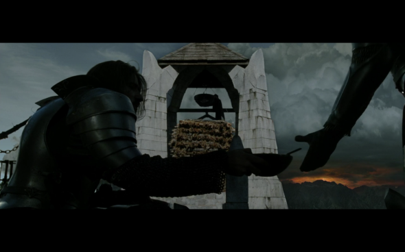 The Lord of the Rings The Return of the King - 301