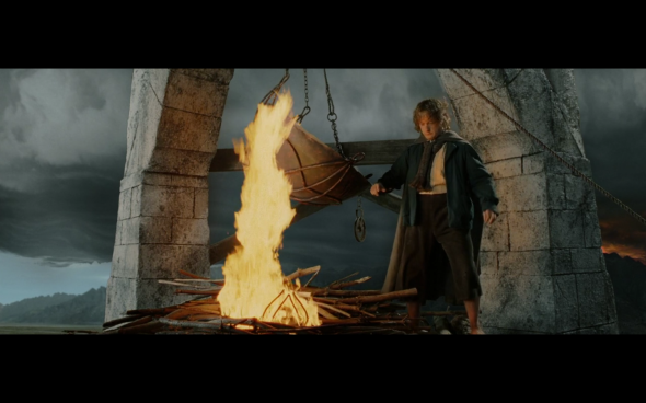 The Lord of the Rings The Return of the King - 304