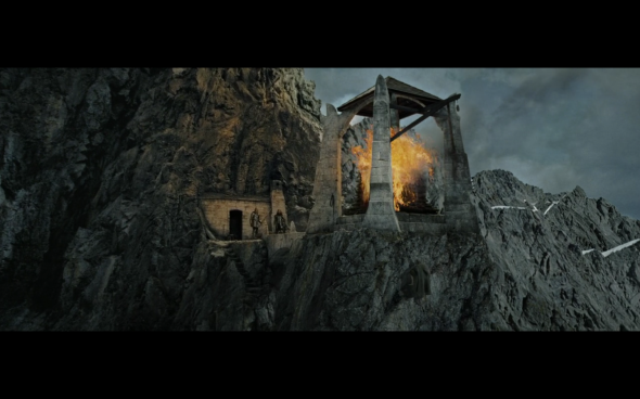 The Lord of the Rings The Return of the King - 305