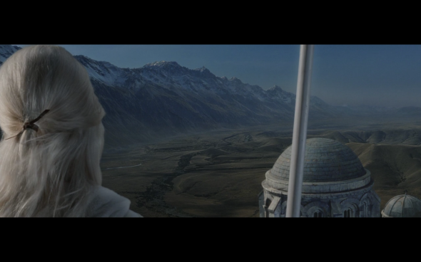 The Lord of the Rings The Return of the King - 307