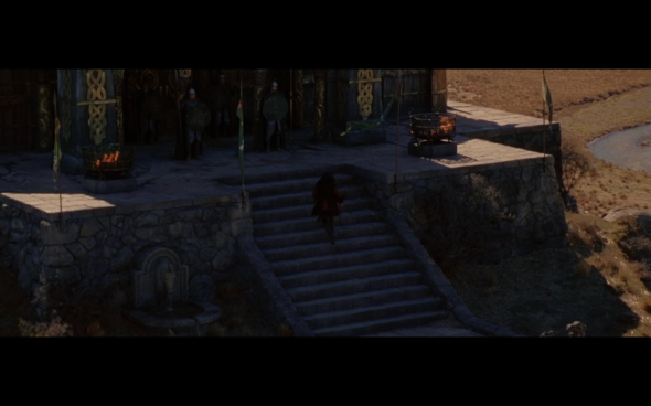 The Lord of the Rings The Return of the King - 329
