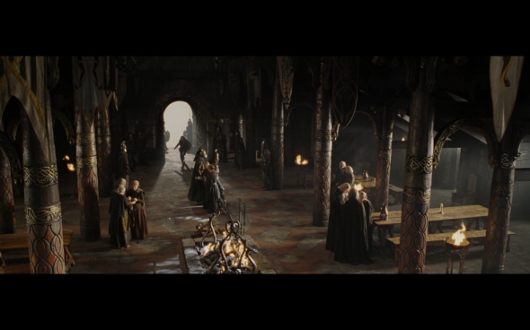 The Lord of the Rings The Return of the King - 330