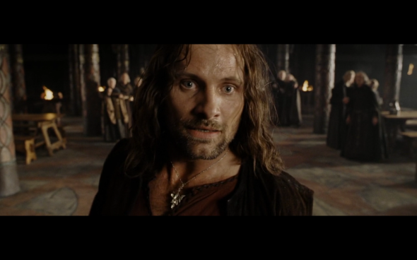 The Lord of the Rings The Return of the King - 331