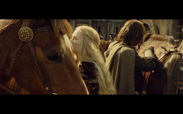 The Lord of the Rings The Return of the King - 336