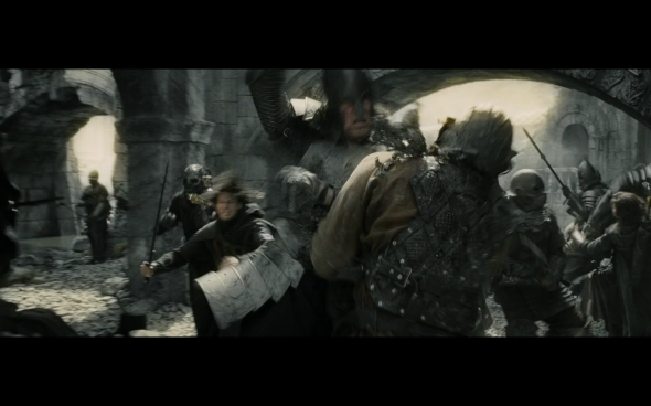 The Lord of the Rings The Return of the King - 341