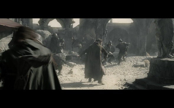 The Lord of the Rings The Return of the King - 344