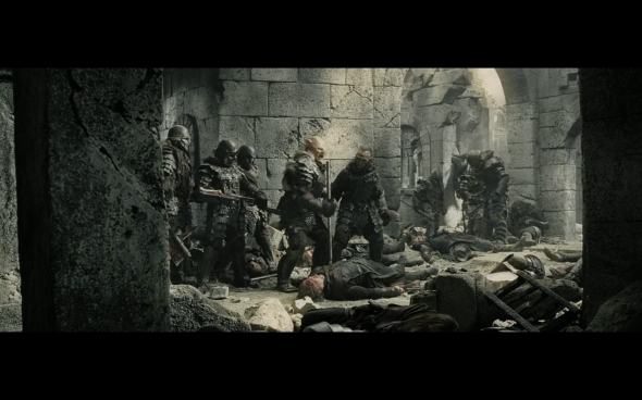 The Lord of the Rings The Return of the King - 349