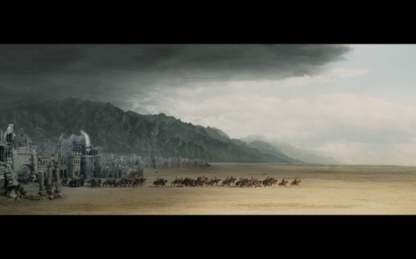 The Lord of the Rings The Return of the King - 351