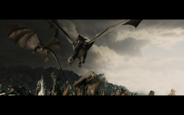 The Lord of the Rings The Return of the King - 352