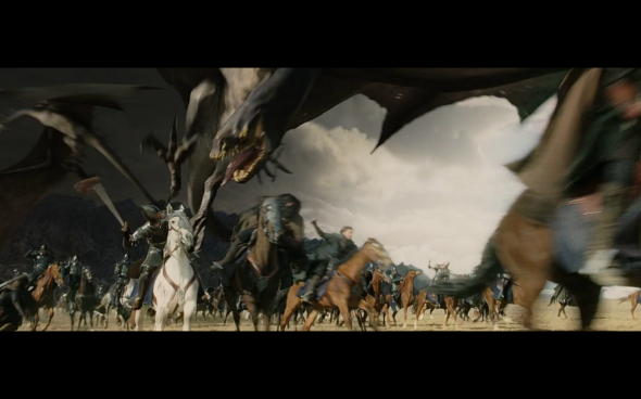 The Lord of the Rings The Return of the King - 353