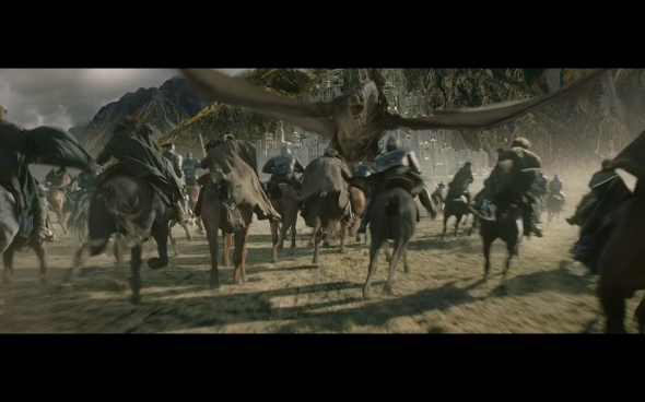The Lord of the Rings The Return of the King - 361
