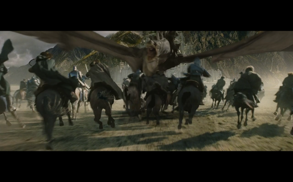 The Lord of the Rings The Return of the King - 362