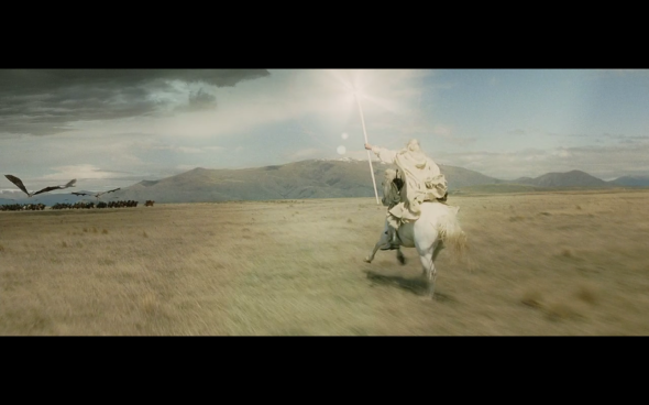 The Lord of the Rings The Return of the King - 364