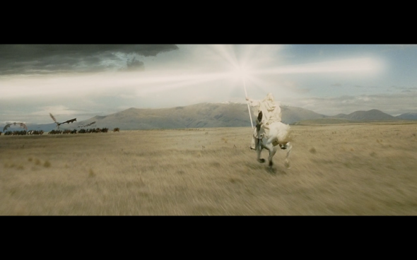 The Lord of the Rings The Return of the King - 366