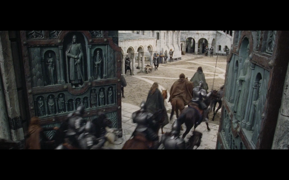 The Lord of the Rings The Return of the King - 374