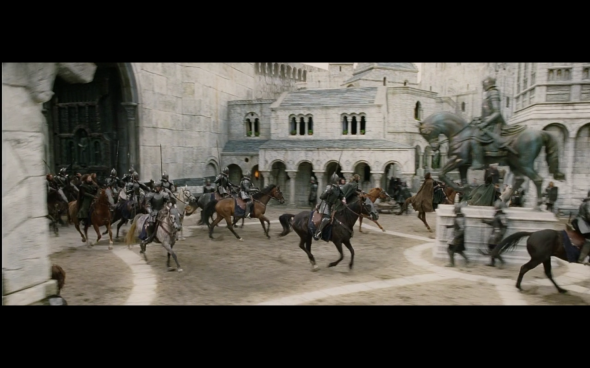 The Lord of the Rings The Return of the King - 375