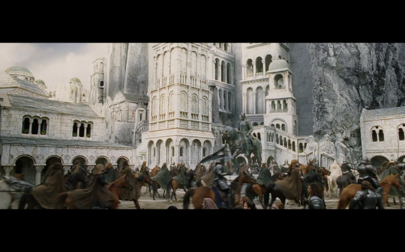 The Lord of the Rings The Return of the King - 376