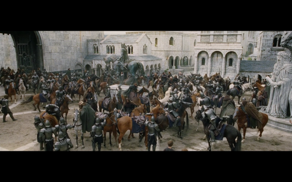 The Lord of the Rings The Return of the King - 377
