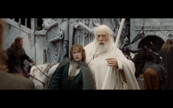 The Lord of the Rings The Return of the King - 378