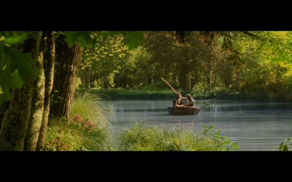 The Lord of the Rings The Return of the King - 4