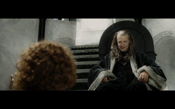 The Lord of the Rings The Return of the King - 411