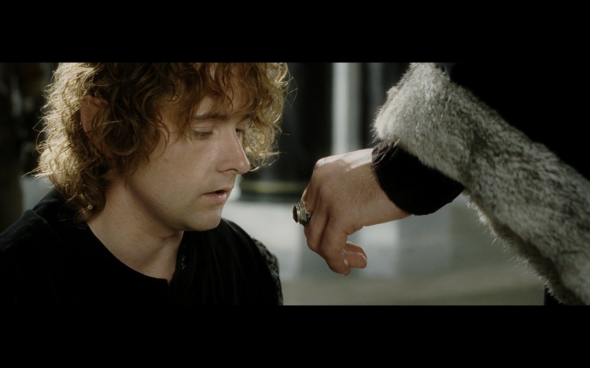 The Lord of the Rings The Return of the King - 412