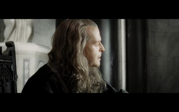 Lord Of The Rings Osgiliath Must Be Retaken