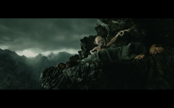 The Lord of the Rings The Return of the King - 437