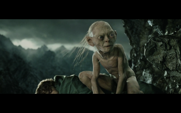 The Lord of the Rings The Return of the King - 443