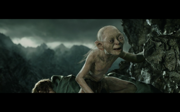 The Lord of the Rings The Return of the King - 444